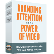 Branding, Attention and the Power of Video