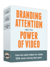 Branding Attention and the Power of Video