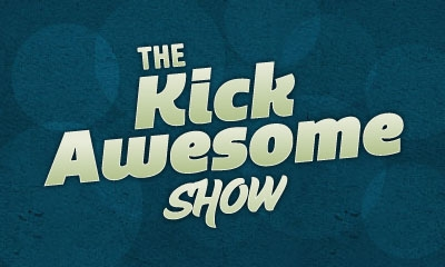 The Kick Awesome Show