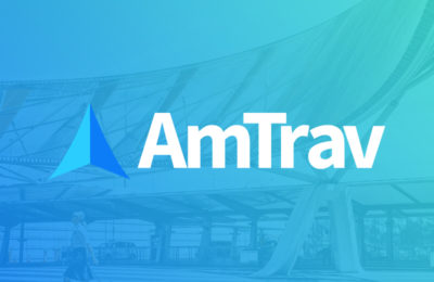 Amtrav Site Design 2017