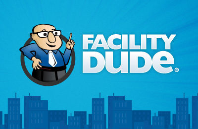 FacilityDude Web Design