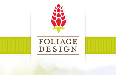 Foliage Design Web Design