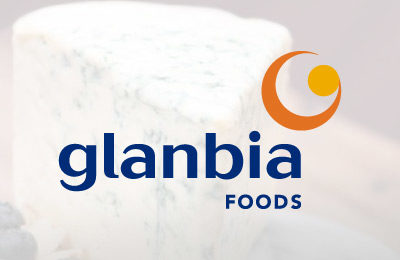 Glanbia Foods Website Build