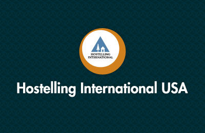 Hostelling International USA Website