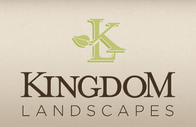 Kingdom Landscapes Website