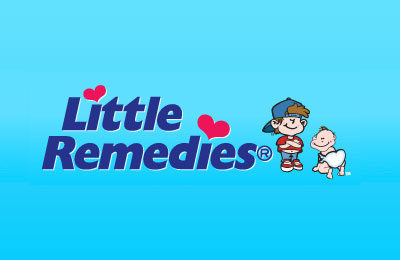Little Remedies Web Design