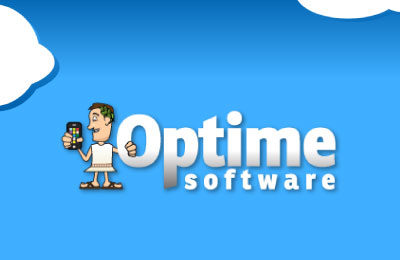 Optime Software Website