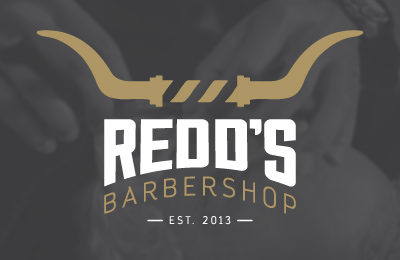 Redd's Barbershop Web Design