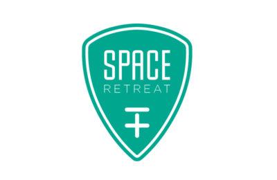 SPACE Retreat Branding