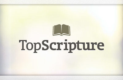 TopScripture Web Design