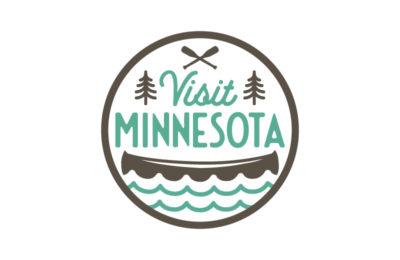 Visit Minnesota Logo