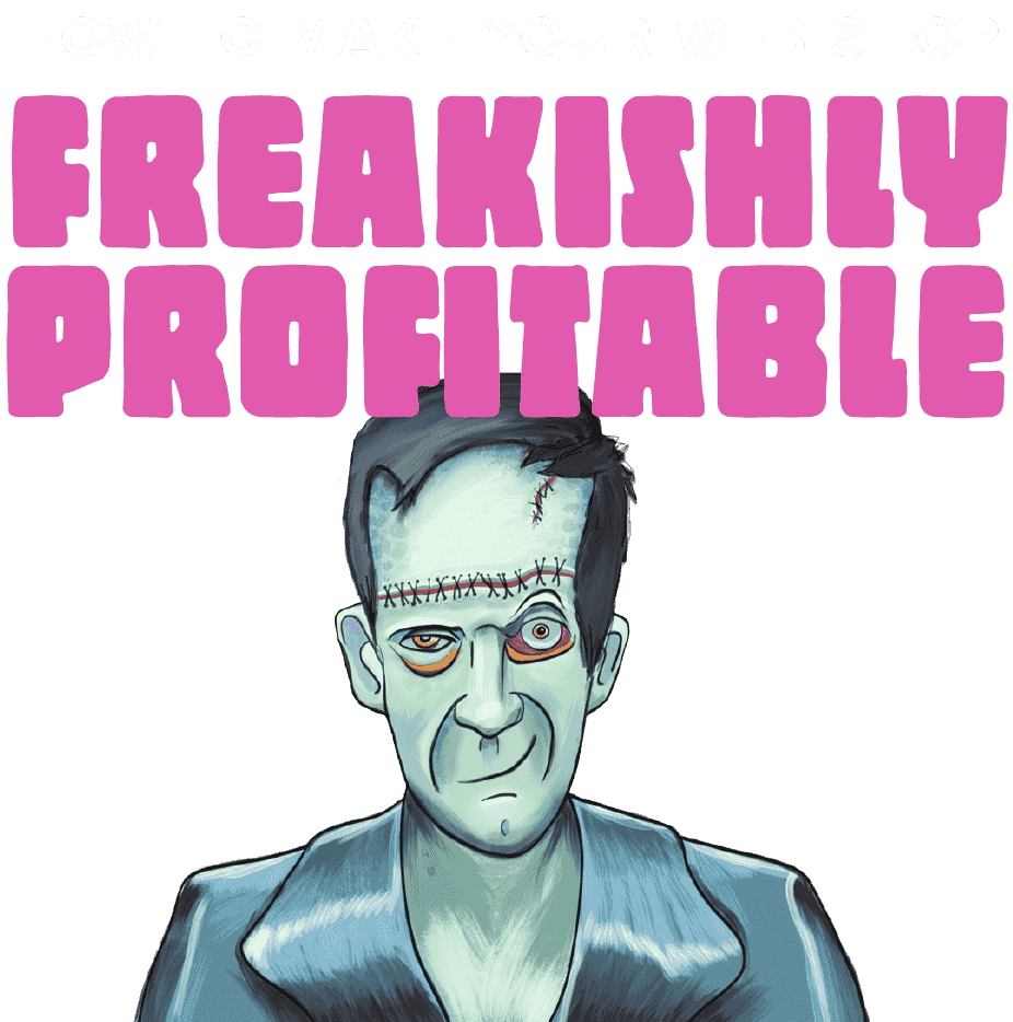 How to make your webshop freakishly profitable