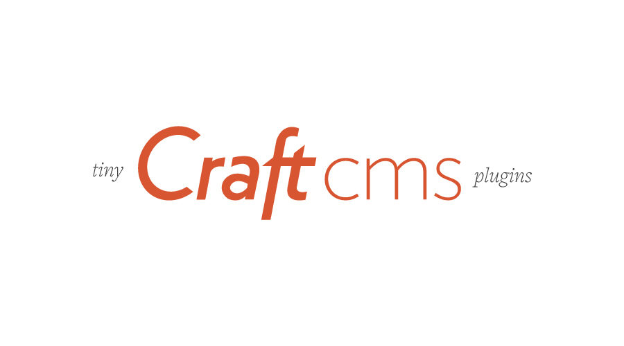 Tiny Craft Cms Plugins