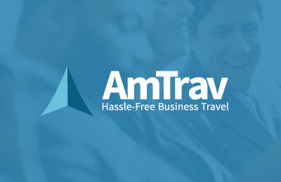 AmTrav Web Design