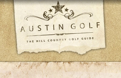 Austin Golf Web Design