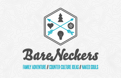 BareNeckers Website