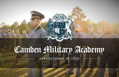 Camden Military Academy Introduction Video