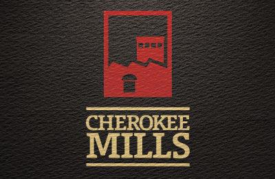 Cherokee Mills Logo