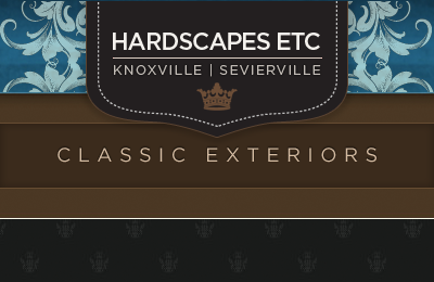 Hardscapes Etc. Website