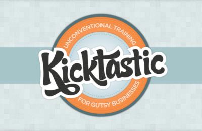Kicktastic - Unconventional Video Training
