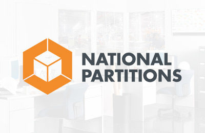 National Partitions Web Design