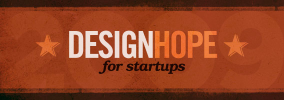 Design Hope for Startups